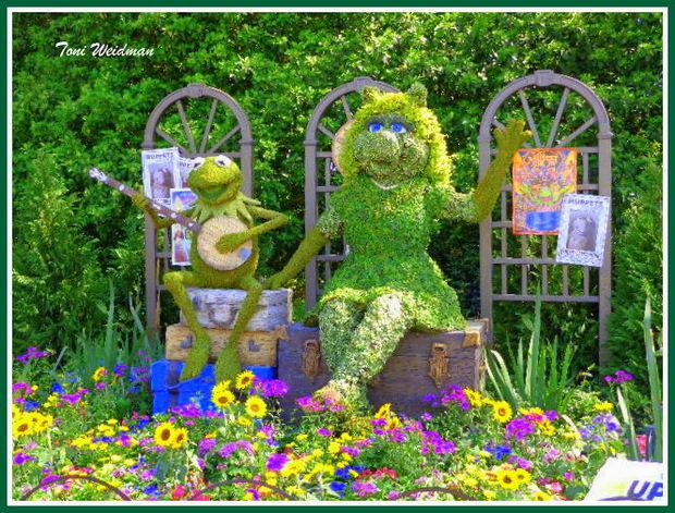 Disney Flower And Garden Show Orlando Fl Florida Homes For Sale